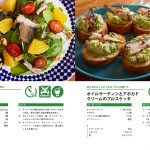 SUPER食材イワシ缶!!健康効果満載、10分でできるイワシ缶レシピ 003