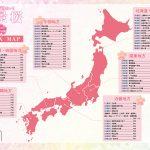一度は行きたい! 絶景桜 2020全国版 002