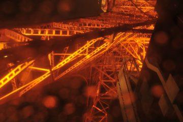 忘れられない東京の名所・名跡「東京タワー」