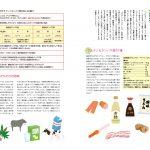 ダイエット中でも安心 糖質オフのアレンジ自在スイーツレシピ 002